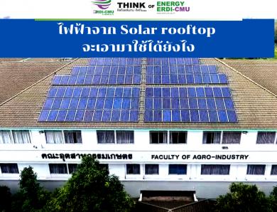 Solar roof เอามาใช้ได้ยังไง